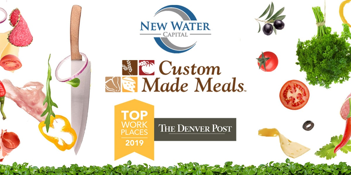 New Water Capital - Custom Made Meals - Top Work Place - FINAL