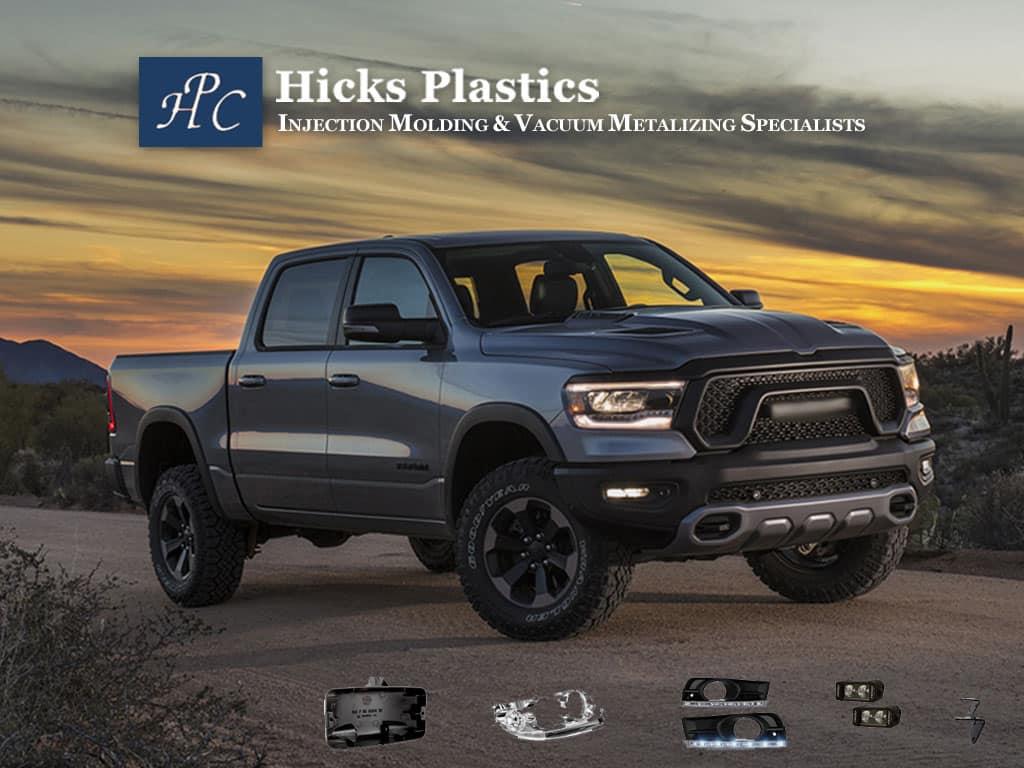 New-Water-Capital-Hicks-Plastics-Portfolio-Company
