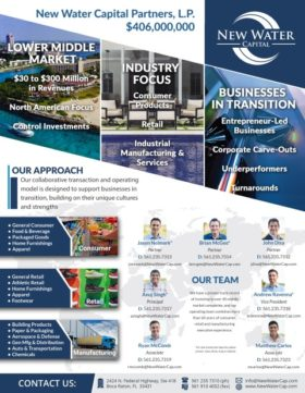New-Water-Capital-Tear-Sheet-2017