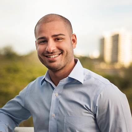 new-water-capital-nick-LaRosa-associate