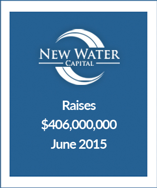 new-water-capital-raises-406-million